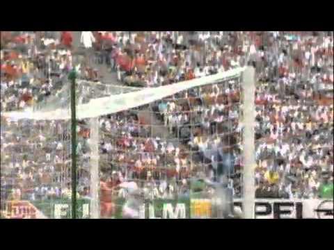ITV Sport Archive Showreel