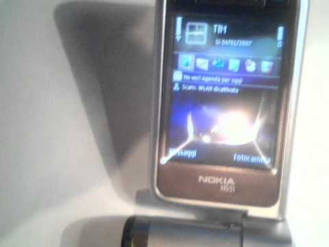 NOKIA N93 i