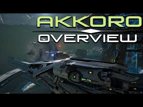 Dreadnought: Akkoro Overview (Confused Feelings)