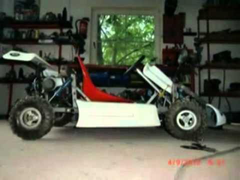 go kart eigenbau home made youtube. Black Bedroom Furniture Sets. Home Design Ideas