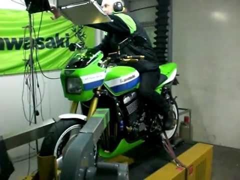 Kawasaki Zsx Akrapovic Youtube