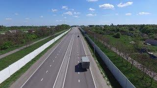 «Белгородская область. Привычные вещи». Строительство дорог (23.05.2017)