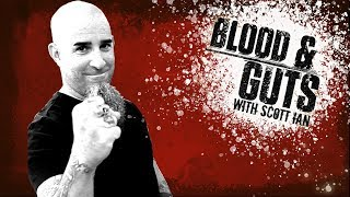 FACE MELTING w/ Vincent Guastini: Blood and Guts with Scott Ian