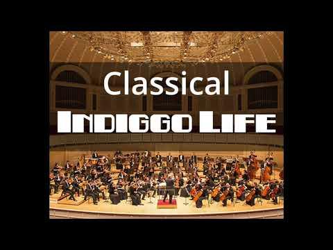 Classical Web Promo - Indiggo Life