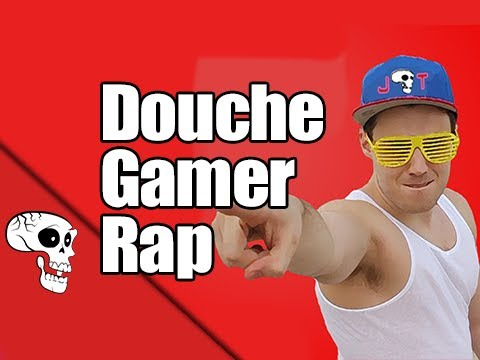 The Greatest Douche Ever Rap  JT Machinima