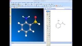 Química Chem Draw descarga gratis, Diseña, crea tus moléculas/download, Build your molecules.