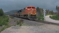 Vidéos de trains #26 : Chemin de fer ArcelorMittal Canada, subdivision South : Entre Port et Charles