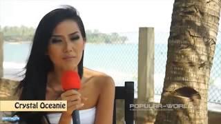 Crystal Oceanie - Model Popular HD