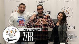 """2ZER (""""Décisions"""", son parcours, S-Crew, Hugz Hefner, sa vie de couple... ) - #LaSauce"""