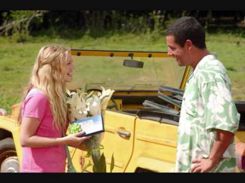No Doubt  Underneath it all 50 FIRST DATES SOUNDTRACK