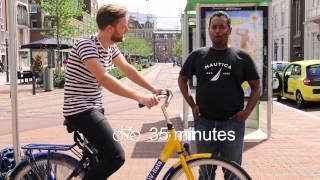 TU Delft student housing Den Haag thumbnail