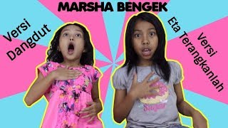 Video MARSHA BENGEK Drama Parody ♥ Ngik Ngik Dance Challenge VIRAL Versi DANGDUT & ETA TERANGKANLAH download MP3, 3GP, MP4, WEBM, AVI, FLV September 2018