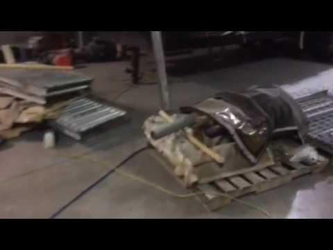 Tr6 Door Gaps And Dash Pad And Hardtop Install