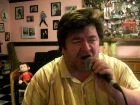 """Bang a Gong"" a karaoke classic orig. done by T-Rex"