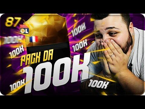 100k PACKS TOTS BPL [FIFA 16]