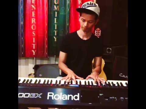 1 6 2 5 chord progression
