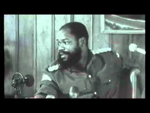 Ojukwu interview