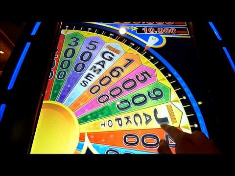 Video Slots jackpot casino bonus codes