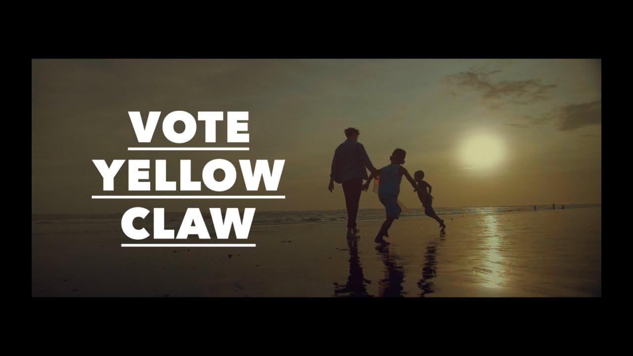 Save edm vote yellow claw youtube save edm vote yellow claw stopboris Choice Image