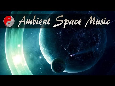 Ambient Space Music Instrumental For Reading: Background Music For Work, Concentration And Focus  📗