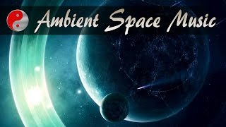 Background Music For Work, Concentration And Focus - Ambient Space Music Instrumental For Reading
