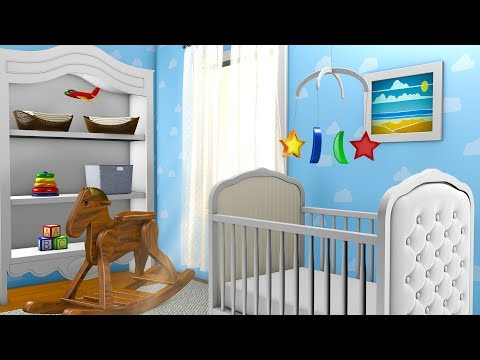 Baby Sleep Sounds to Soothe Crying, Colicky Infant | White Noise 10 Hours