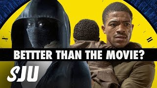 HBO Watchmen Review: Better Than the Movie So Far? | SJU