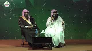 sawal jawab   Sheikh Tauseef Ur Rahman Madani   Qari Sohaib Madani