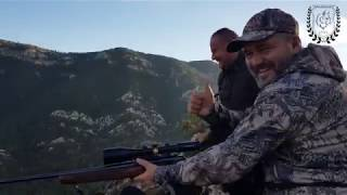 Beceite Ibex Hunting in Spain 2018