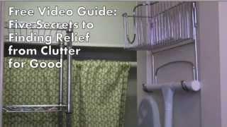 Diy Closet Organizer: Linen Closet Organization