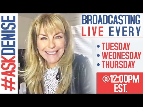 """❓#AskDenise """"Video Marketing"""" (EP 7)"""
