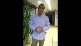 Pablo Sendón, director del departamento técnico de Parklex