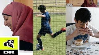 Hassan vil blive på førsteholdet (4) | Hassan | Ultra