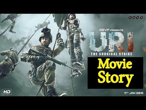 uri-movie-story-|-vicky-kaushal-|-yami-gautam-|-aditya-dhar-|