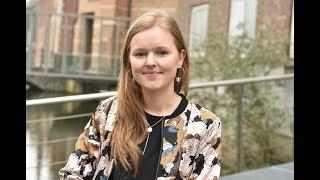 Elise Roels speelt Emma in spin-off van Thuis