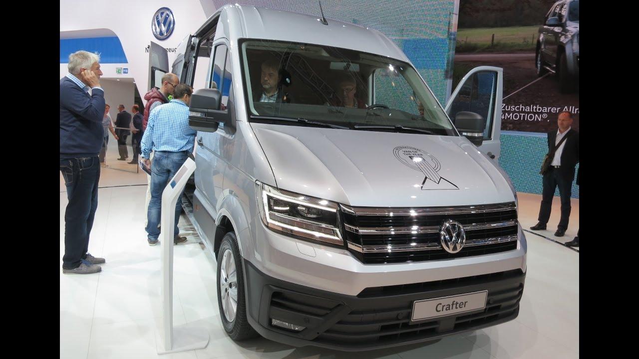 Volkswagen Crafter 2.5 TDI 100 KW ohne motor, getriebe 2012/1 .