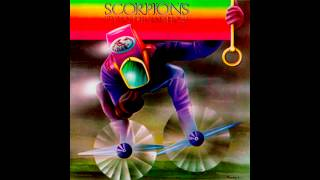 Scorpions - Drifting Sun 1080p FLAC
