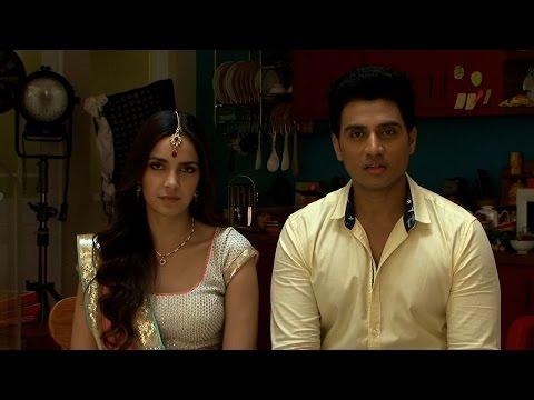 INTERVIEW : Shazahn, Shiv Pandit on their film 'Meet The Patels'
