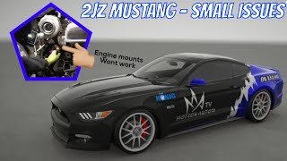 2jz-mustang-is-more-work-than-i-thought