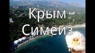 Отдых в Крыму. Симеиз август. Цены.