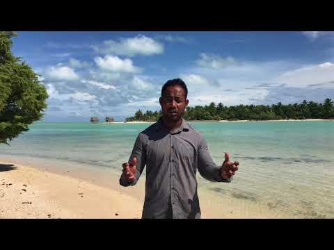 Te Maeu - Hydroponics for Kiribati