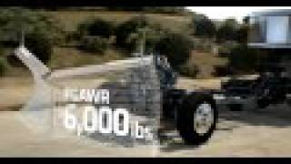 2011 Chevy Silverado HD Commercial