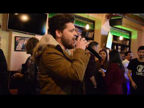 November 11th-Karaoke at Tunes Pub Bucharest