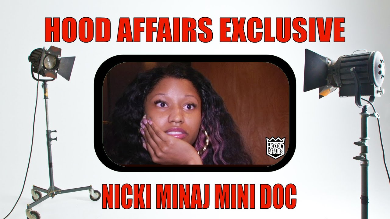 Nicki Minaj Beams Her 2009 Mixtape Across Streaming Platforms