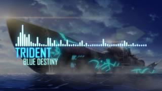 Trident - Blue Destiny