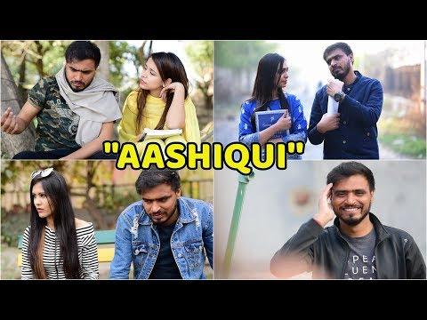 Types Of Aashiqui - Amit Bhadana