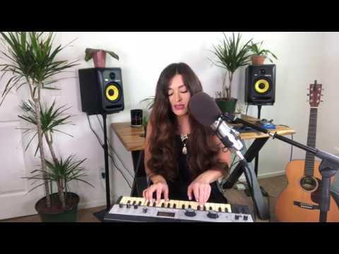 Janine - Angel (Amanda Perez Cover)