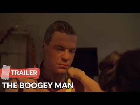 The Boogey Man 1980 Trailer HD | Suzanna Love | John Carradine