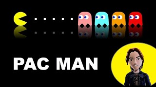 Pac Man (Game