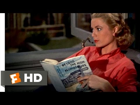 Rear Window (10/10) Movie CLIP - Dream Forever in Your Arms (1954) HD